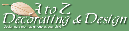 A to Z Decorating