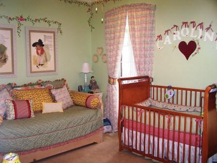 Carolines room 1